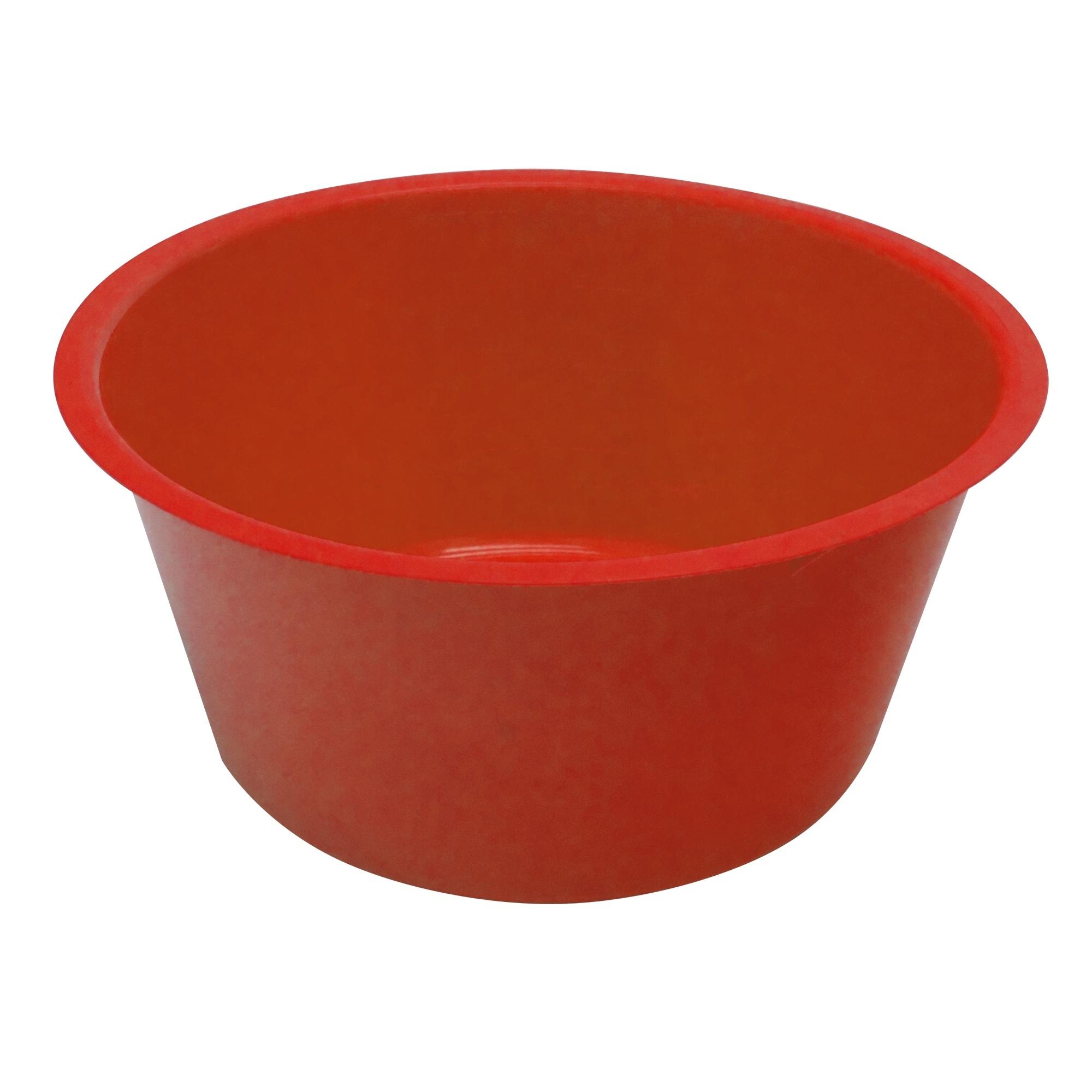 einmal schalen aus kunststoff farbe rot 150 ml einzeln steril verpackt matthes. Black Bedroom Furniture Sets. Home Design Ideas
