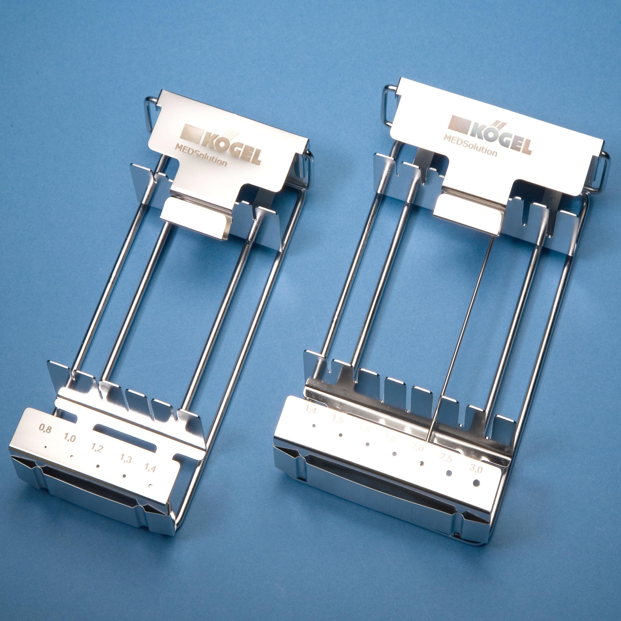 Bohrdrahtspender für Drahtdurchmesser: 0,8 - 2,0 mm - Matthes ...