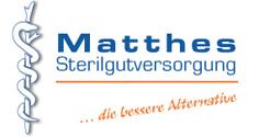 Matthes Sterilgutversorgung