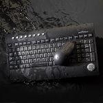 Wasserdichte Tastaturen und Mäuse